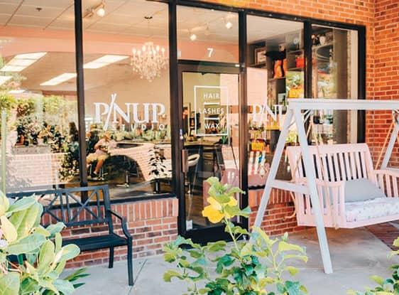Christina Kirkey Taylor's PinUp Studio