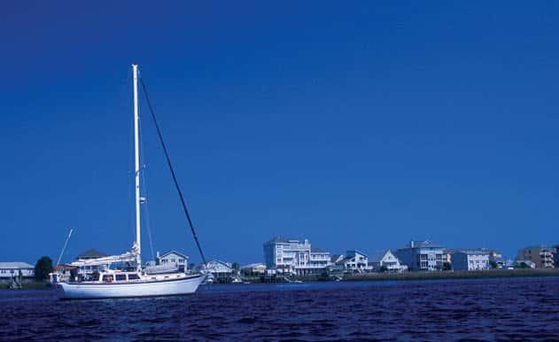Carolina Beach Sound