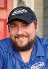 Zack Medford