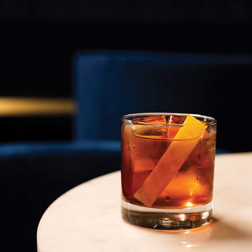 Conniption Cocktail