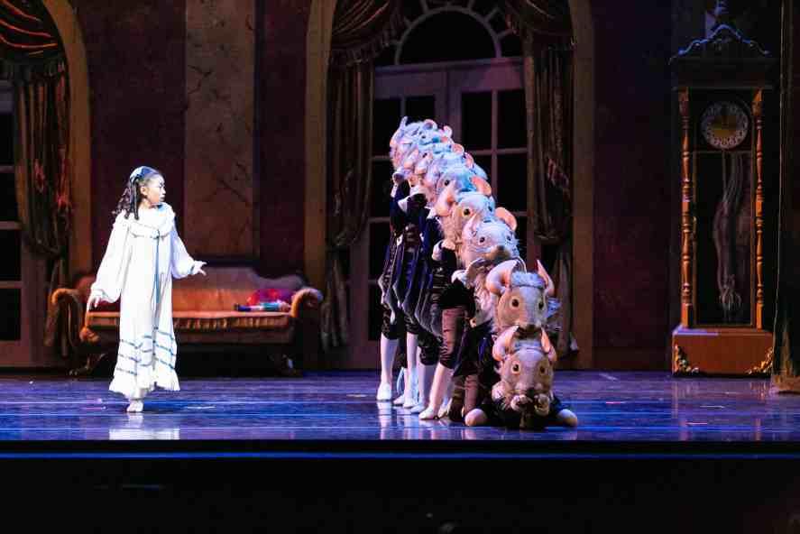 Carolina Ballet The Nutcracker