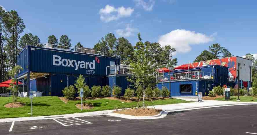 Boxyard RTP