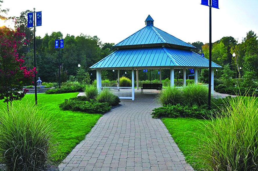 Wake County suburbs: Rolesville