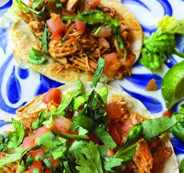 Tacos La Santa