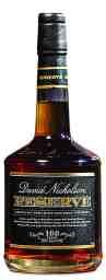 David Nicholson bourbon
