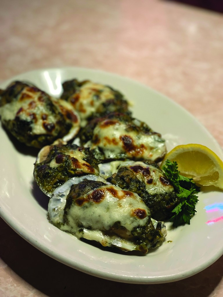 oysters 42nd oyster bar