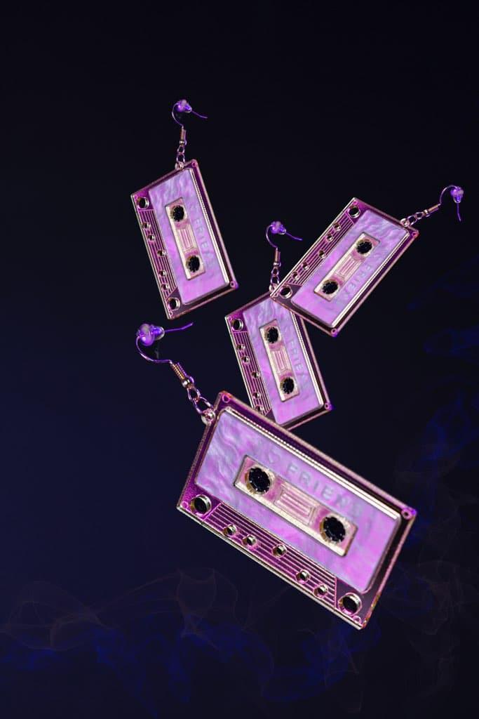 Code Edge Jewelry