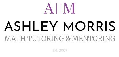 Raleigh Math Tutor Ashley Morris
