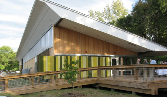 Walnut Creek Wetland Center_1_1