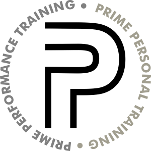 Personal Trainer, Raleigh NC Logo