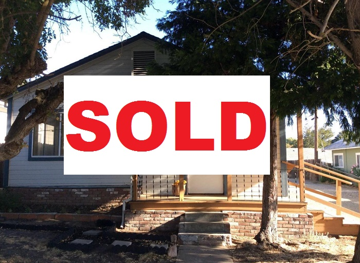 Sold by Ralene Nelson, Rio Vista Real Estate 328 Bruning Ave. Rio Vista