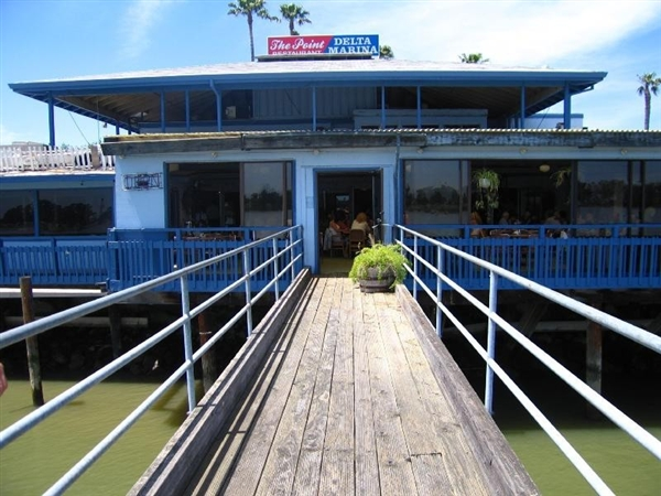 Diner's Choice: A Guide to Best Restaurants in and Around Rio Vista, CA