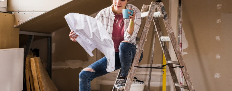 How to Renovate Your Home This Year for Under $10,000