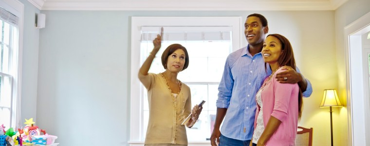 Open House Etiquette for Home Buyers