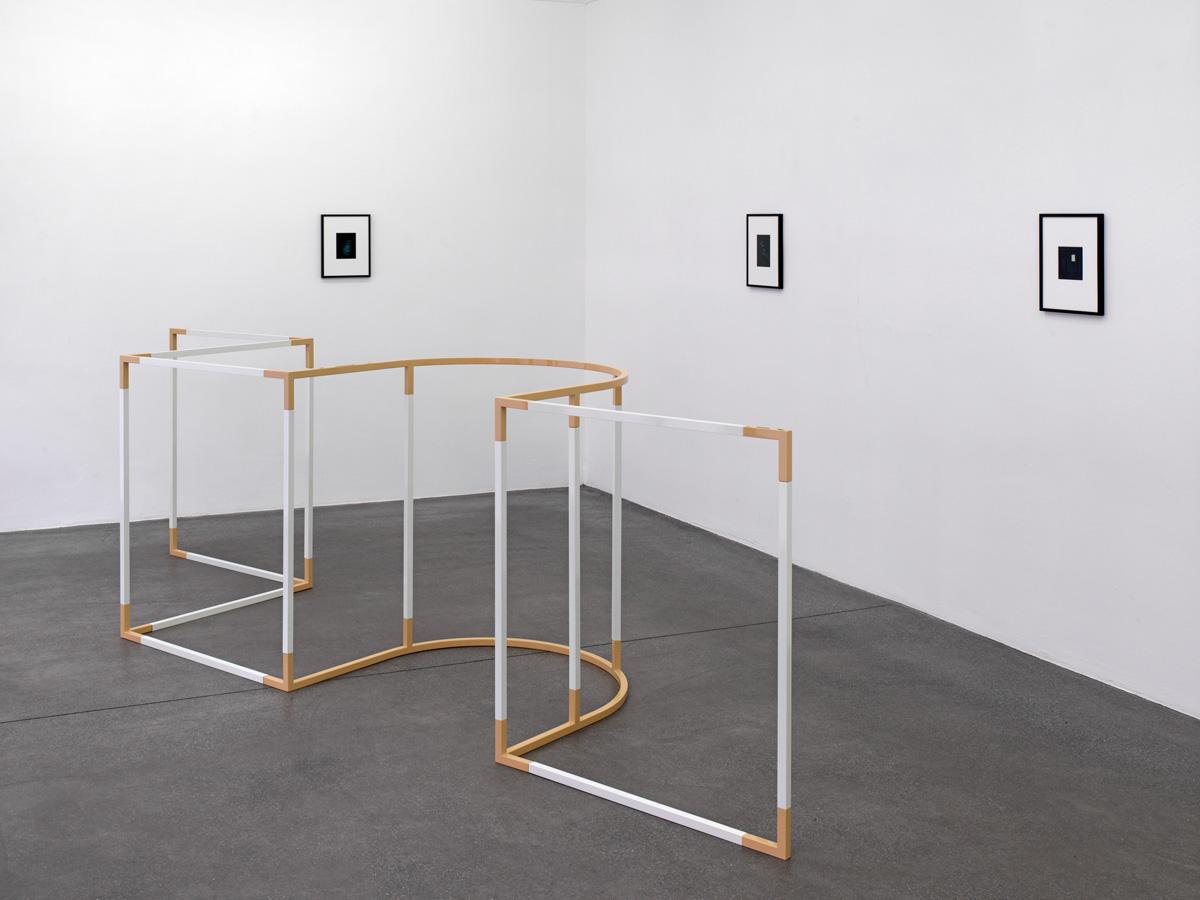 Ralf Broeg | Isolationen & Zeigräume