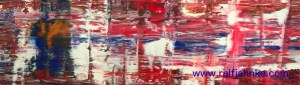 contemporary abstract art painting, © Ralf Jahnke-Wachholz, Gallery abstract art, www.ralfjahnke.com