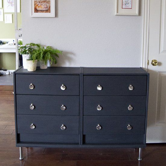 Quelques Ikea hack en DIY  Ralfreds blog