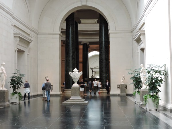 Washington . National Of Art Ralietravels