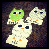 Door Decs Ideas