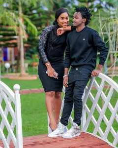 Bahati's Wife