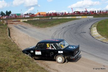 Johnny Bloom's Grand prix. Latvian Rallycross-025