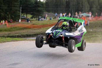 Johnny Bloom's Grand prix. Latvian Rallycross-123