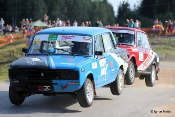 Johnny Bloom's Grand prix. Latvian Rallycross-137