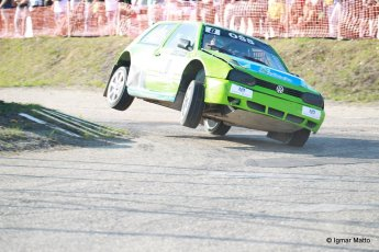 Johnny Bloom's Grand prix. Latvian Rallycross-164