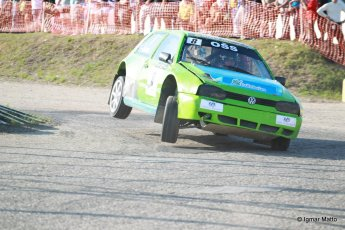 Johnny Bloom's Grand prix. Latvian Rallycross-166