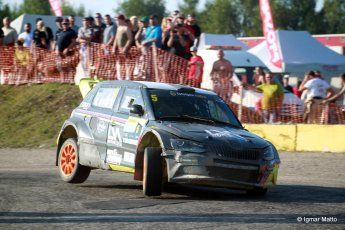 Johnny Bloom's Grand prix. Latvian Rallycross-179