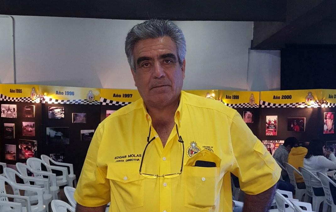 Petrobras TCR 2016: Definitivamente se hace la PE13!