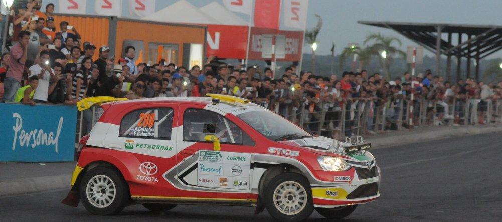 Desafío de Asfalto, el broche de oro del Petrobras Campeonato Nacional de Súper Prime