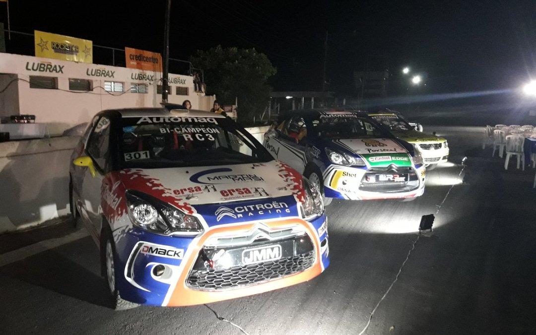 El Petrobras Nacional de Súper Prime se traslada al Autódromo Víctor Rubén Dumot