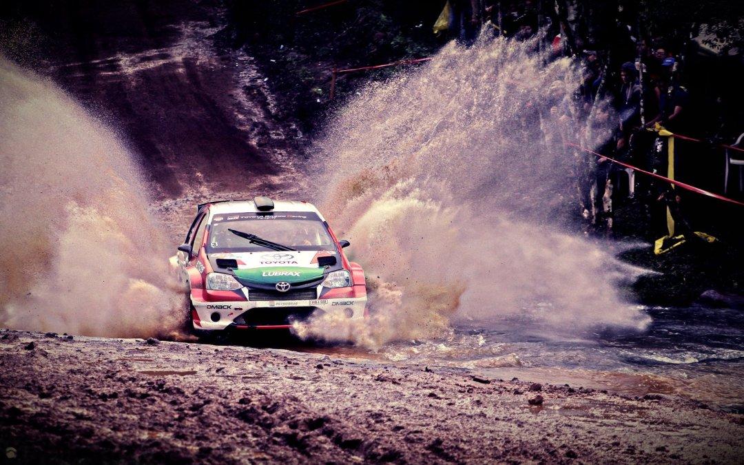 Petrobras Rally Trans Itapua 2019: Alejandro Galanti domina la primera etapa