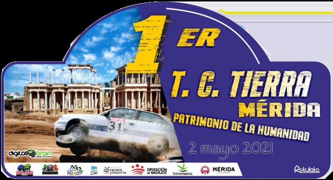 3 Equipos del Motor Club Almendralejo en el I Tramo Cronometrado de Tierra de Mérida