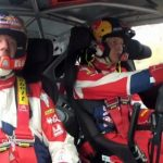 #wrc Rally Argentina Day2 Video