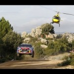 #wrc rally Italia Day3 Video