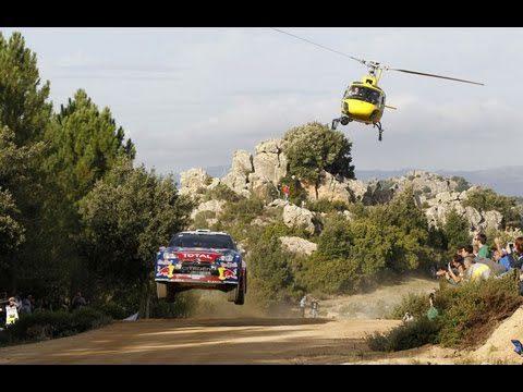 #wrc rally Italia Day3 Video