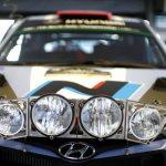 WRC Rally Spain 2014 Day1