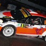 Monza Rally Show 2014 After Day1