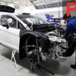 How to make a WRC car – behind the scenes at M-Sport