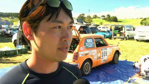 Team MUSASHI Day1 – Targa Bambina 2016
