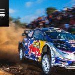 WRC Rally de Espana 2017 Shakedown Highlight