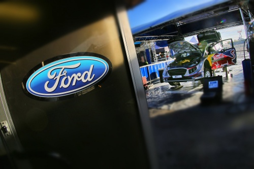 FORD REJOIN TO WRC WITH M-SPORT