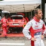 CITROËN UNVEILS ITS DRIVER LINE-UP FOR 2018 :LOEB RETURN WRC