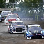 2018 WorldRX permanent competitors revealed