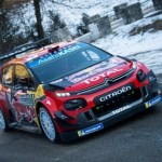 WRC RALLY MONTE-CARLO 2019 DAY2