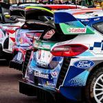 FIA confirmed first version of WRC2021 calendar