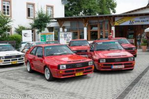 Audi Sport quattro ERF
