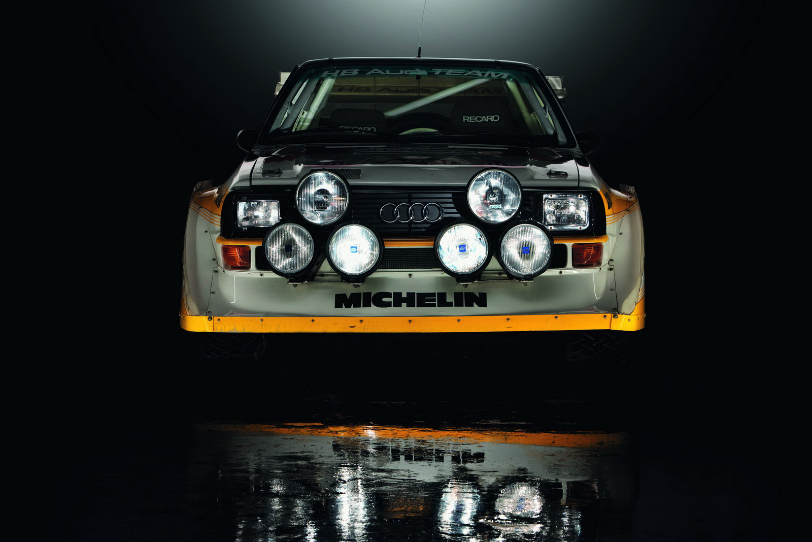 Audi Sport Wallpaper Iphone: GROUP B WALLPAPERS / Page 1